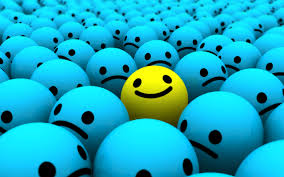 Stand Out! It's never too late to Smile.