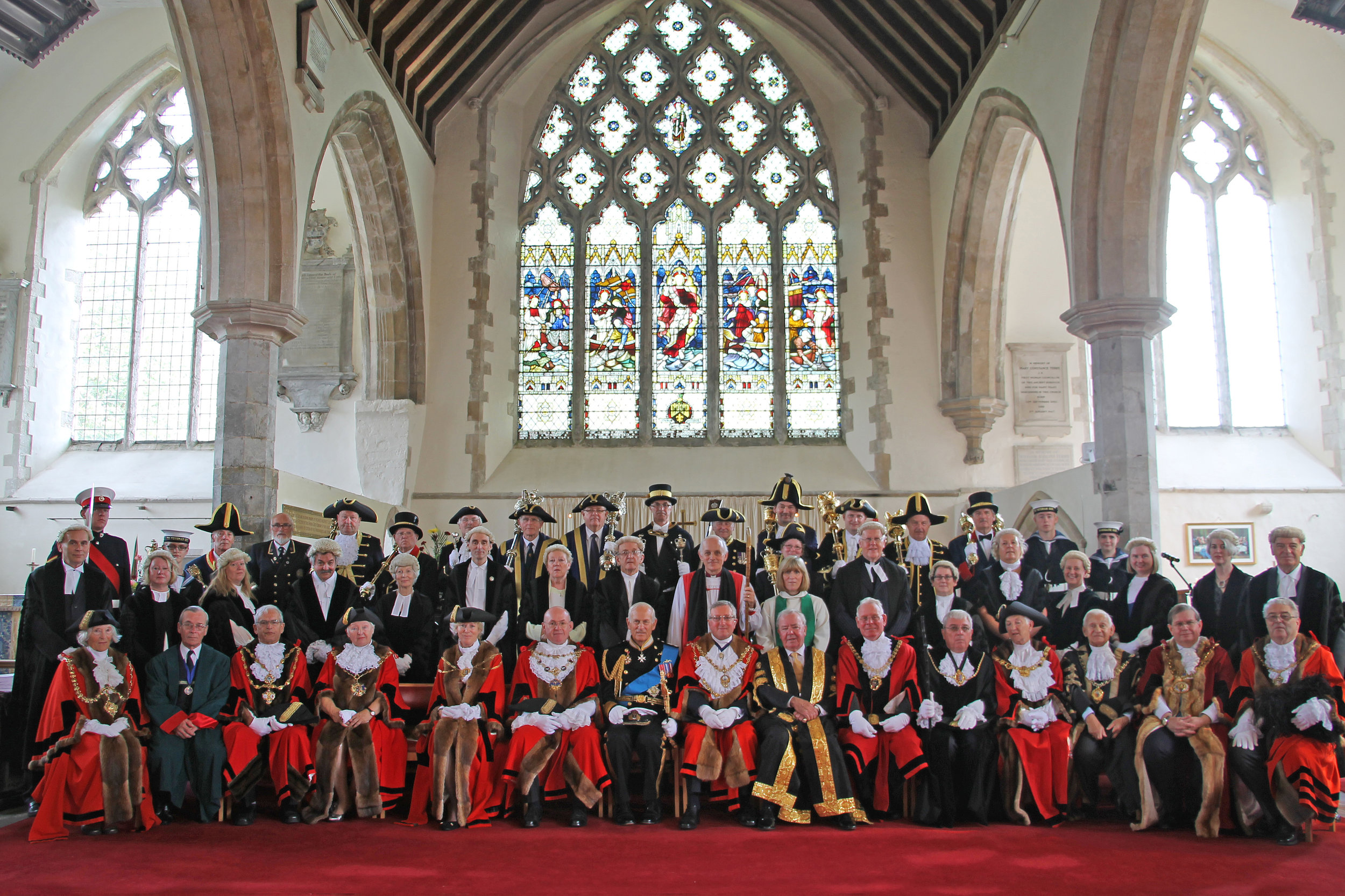 SPEAKeRS DAY NEW ROMNEY 2014