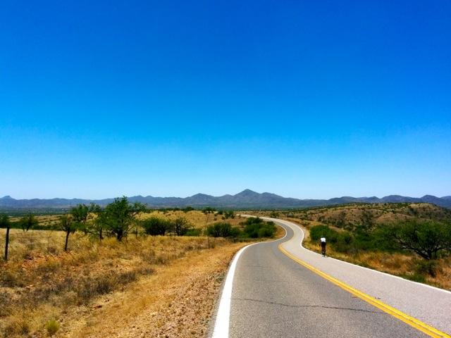 Arivaca Road