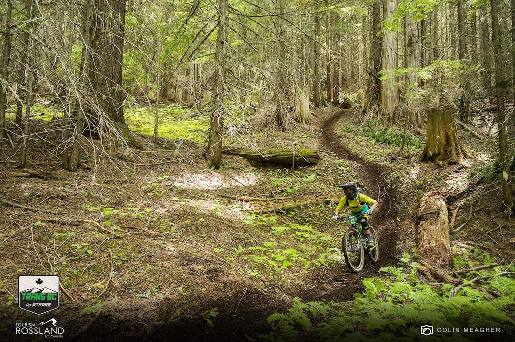 P: Colin Meagher/PinkBike