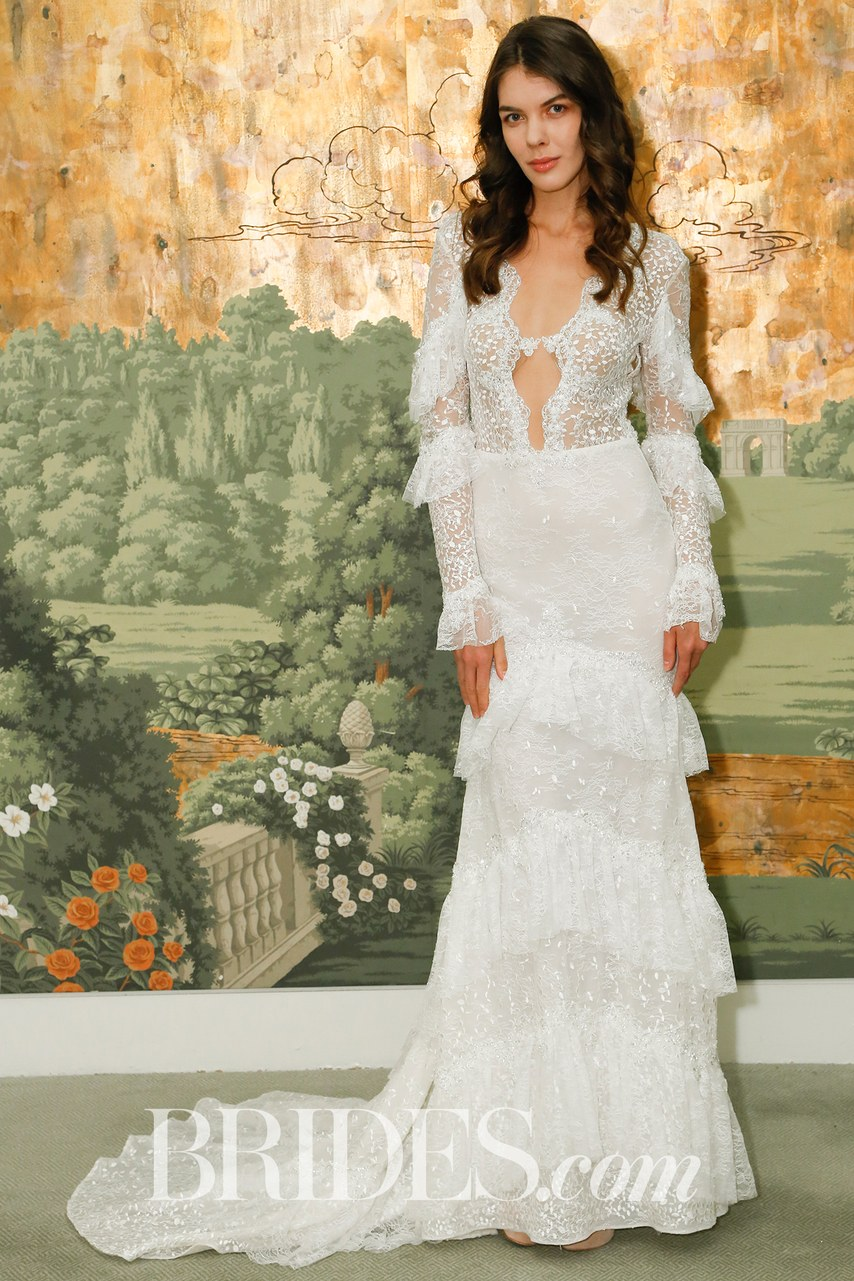Idan Cohen - Photo via Brides Magazine