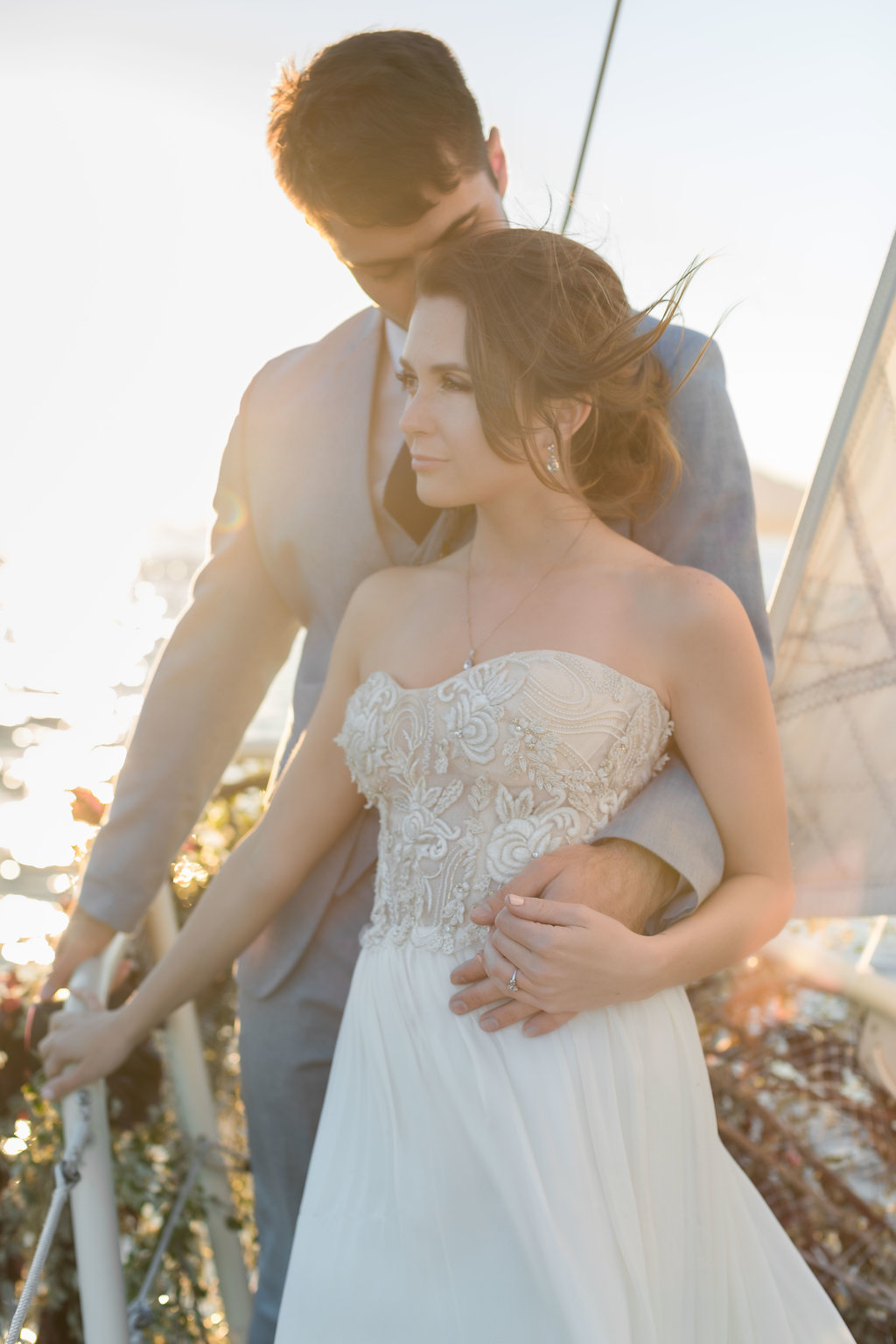 Photo by  Blue Note Weddings