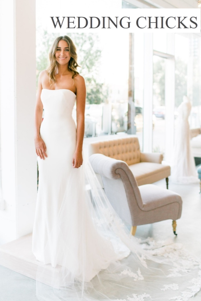 WEDDING CHICKS - 6 TIPS ON CHOOSING YOUR BRIDAL GOWN