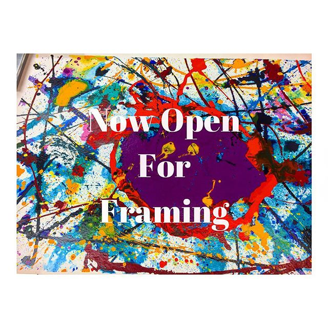 Hope you gad a great New Year! Frame Up is back for all your custom framing needs. #framing #pictureframing #mornington #abstract #art #abstractart #abstracters_anonymous #abstract_buff #abstraction #instagood #creative #artsy #beautiful #photooftheday #abstracto #stayabstract #instaabstract