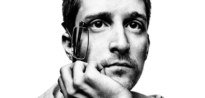 Edward Snowden via Raw Story