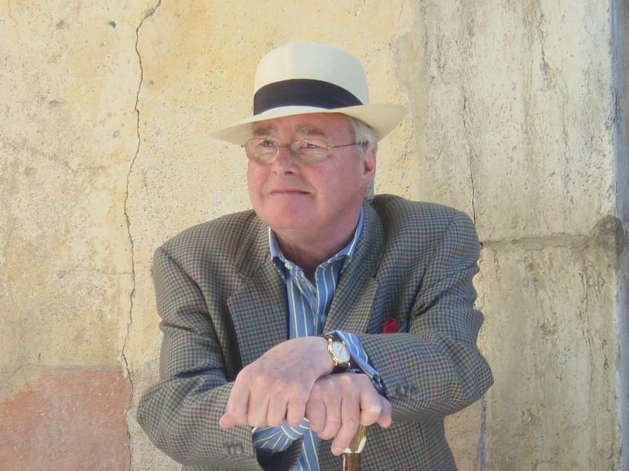 Gordon Lawrence