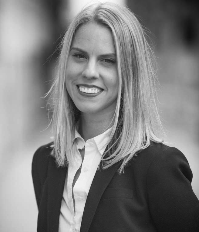 Jessica Marx, Co-Founder &Chief Publicity Advisor