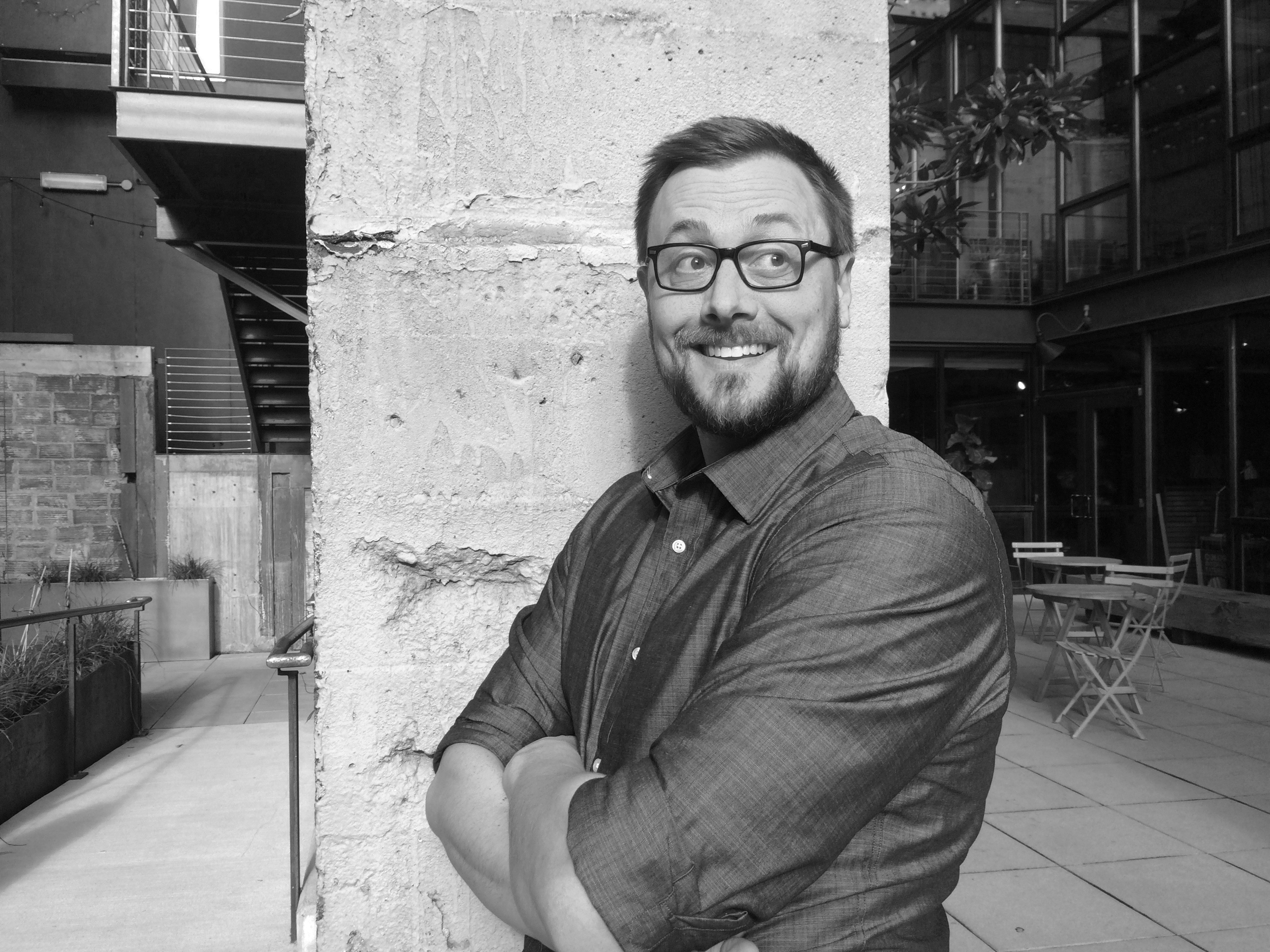 J. Brad Wilke, Co-Founder & Principal