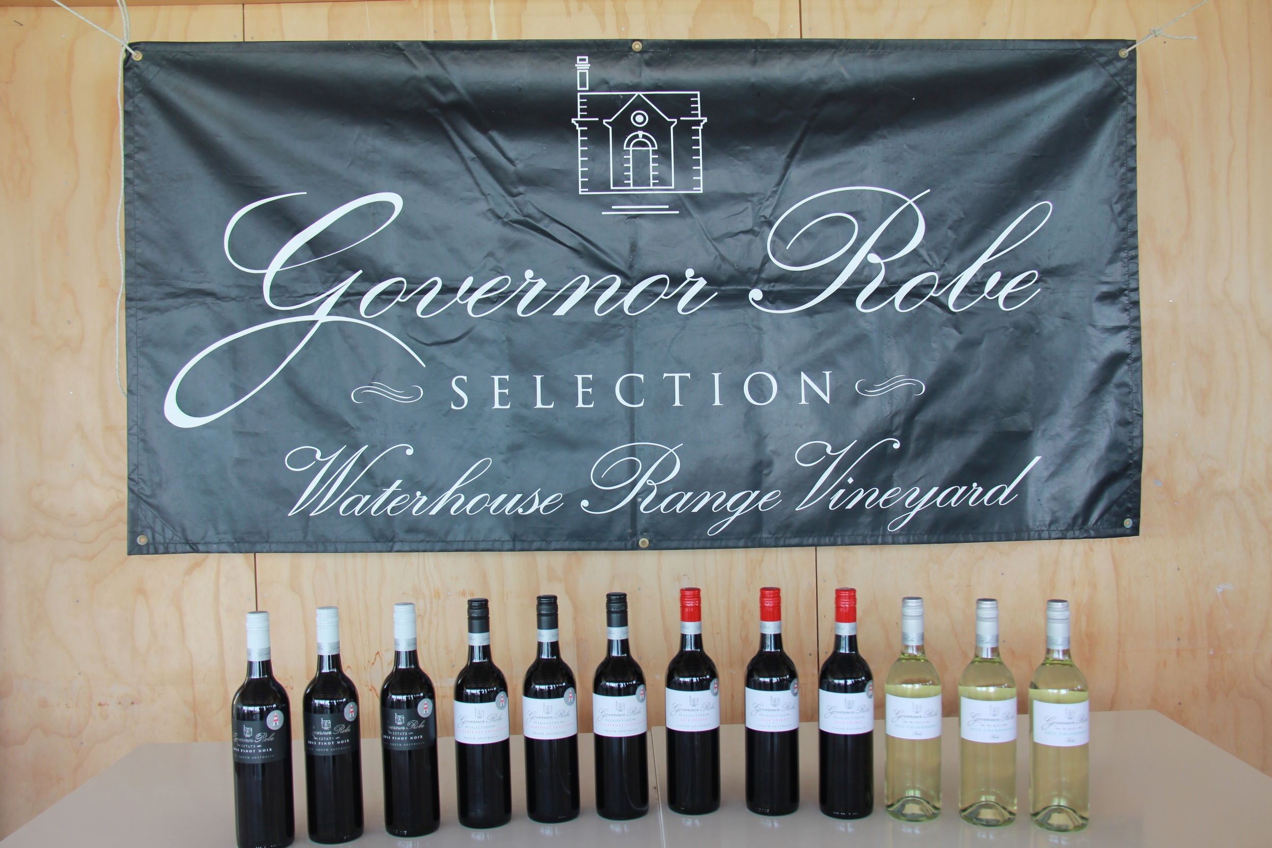 Governor Robe Wines