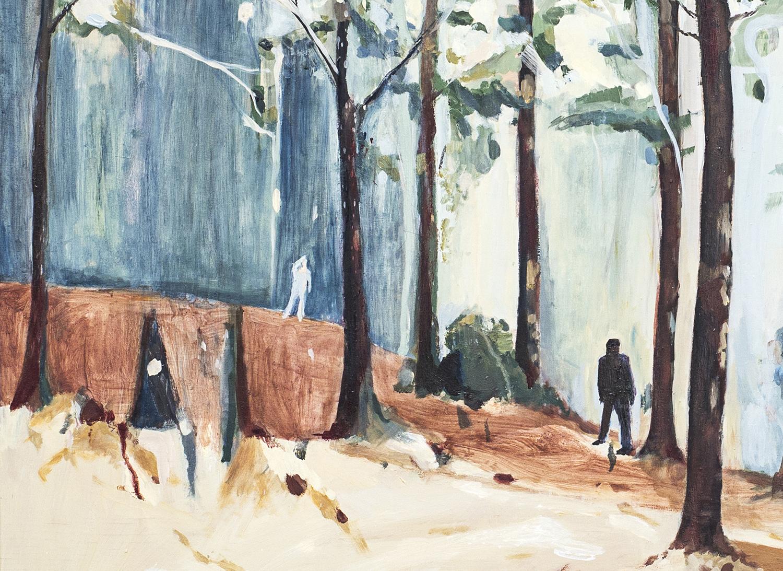 heidi zito painting rain men