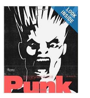 Punk: An Aesthetic