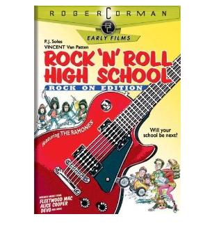 Rock 'n Roll High School