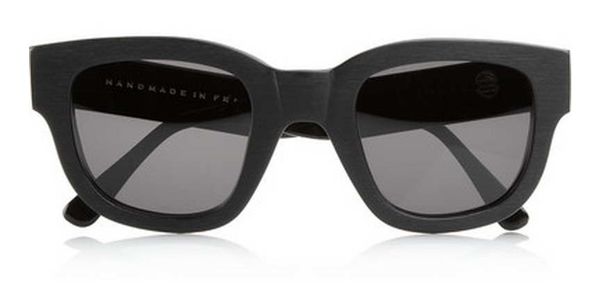 Acne Acetate Sunglasses $340