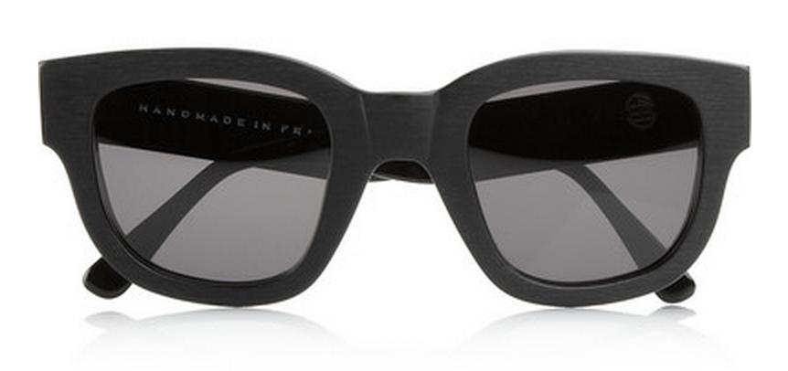 Acne Acetate Sunglasses $340