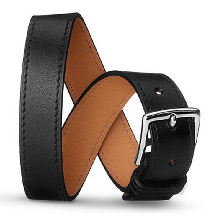 Hermes Etrivière Double Tour Bracelet $510