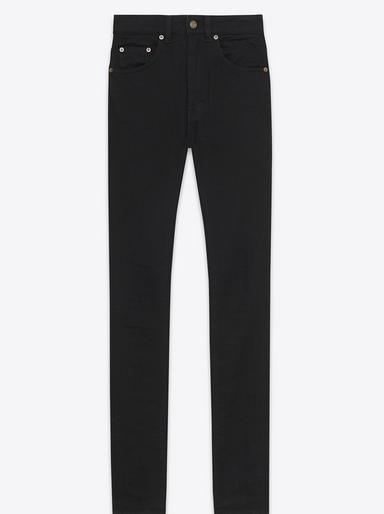SAINT LAURENT SKINNY JEAN IN  $395