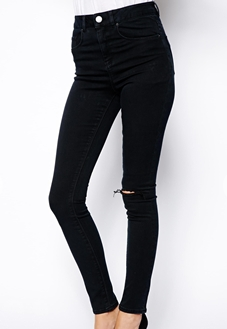 ASOS Ridley Skinny Jeans  $60.22
