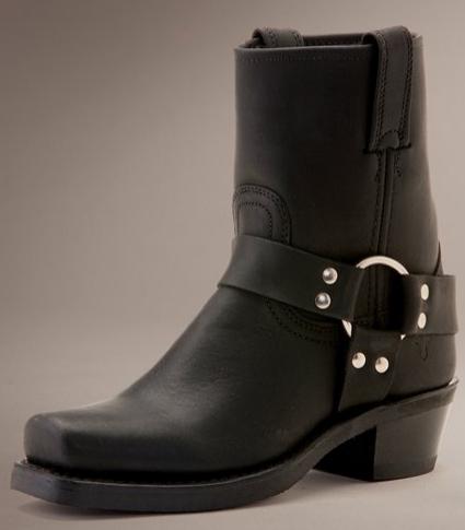Frye Harness Boot $258