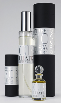 I Hate Perfume Fire From Heaven $110-$16