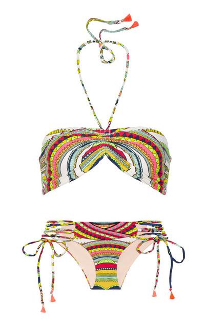 Mara Hoffman Ganesh Bikini $245