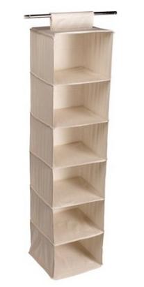 Hanging Shelves $24