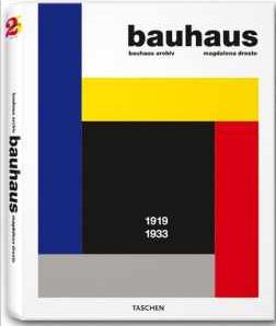 Bauhaus by Magdalena Droste $14.99