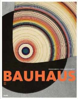 Bauhaus 1919-1933 by MOMA $75