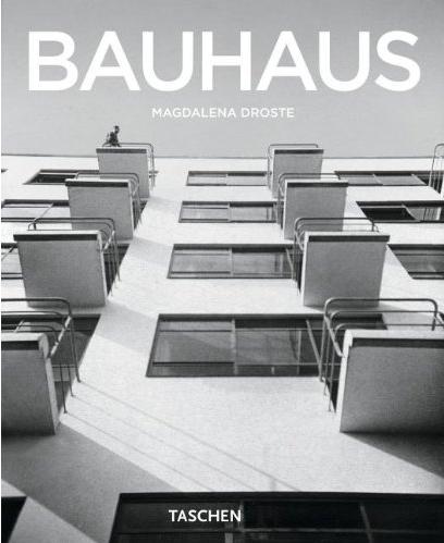 The Bauhaus: 1919-1933: Reform and Avant-Garde $9.99
