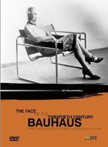 The Face of the Twentieth Century BAUHAUS $25