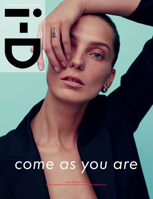 i-D 6 Issues $99/year