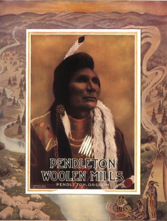 Pendleton Woolen Mills $12