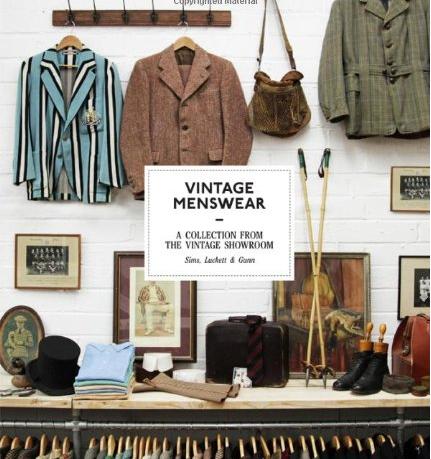 Vintage Menswear A Collection $32
