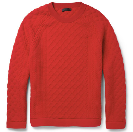 BURBERRY SWEATER $1595