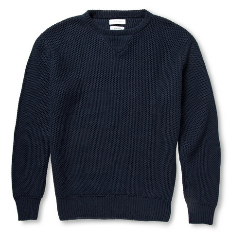 RICHARD JAMES SWEATER $525