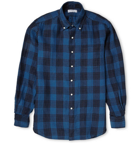 OVADIA & SONS SHIRT $250