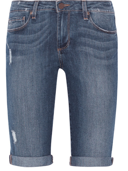PAIGE denim shorts $160