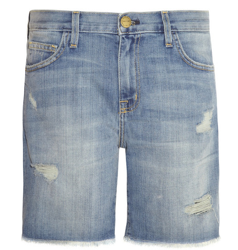 CURRENT/ELLIOTT denim shorts $180