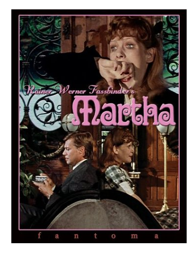 Martha DVD from $14