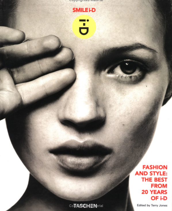 Smile ID: Fashion and Style: the Best from 20 Years of ID $18