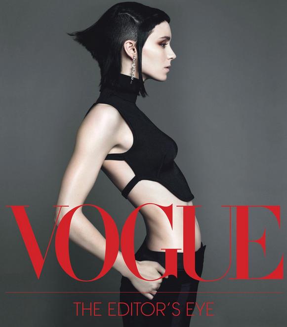 Vogue: The Editor's Eye $50