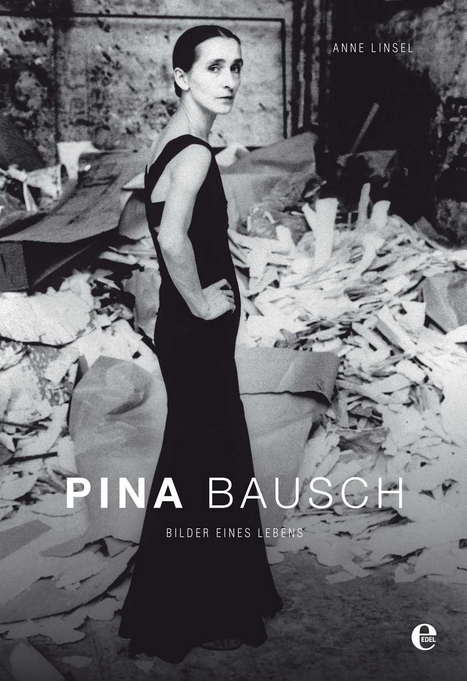 Pina Bausch by Anna Linsel $28