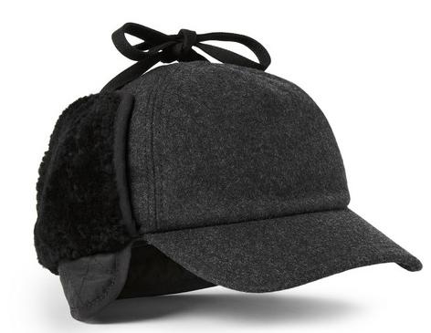 RAG & BONE TRAPPER HAT $185