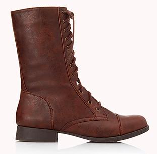 Forever 21 Boot $29.80