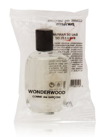 CDG Wonderwood Travel Size 0.3 OZ $20