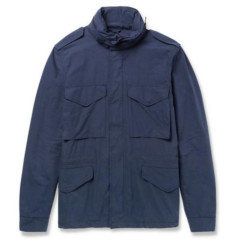 Aspesi Lightweight Cotton Jacket $635