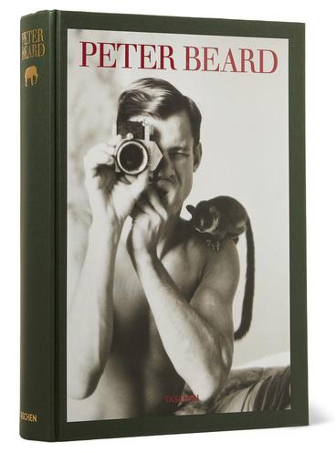 Peter Beard Diary Book $70