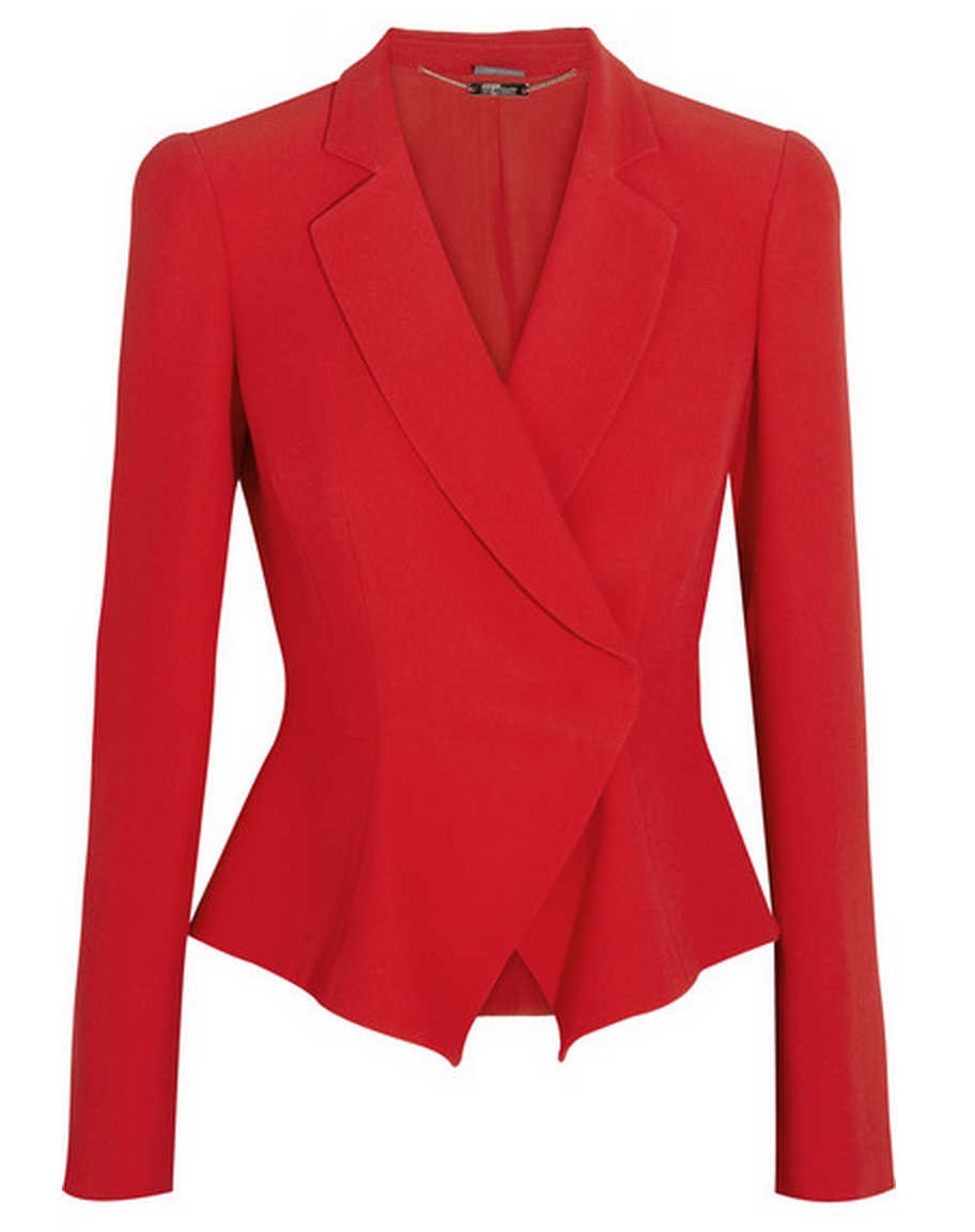 Alexander McQueen Jacket $1,975