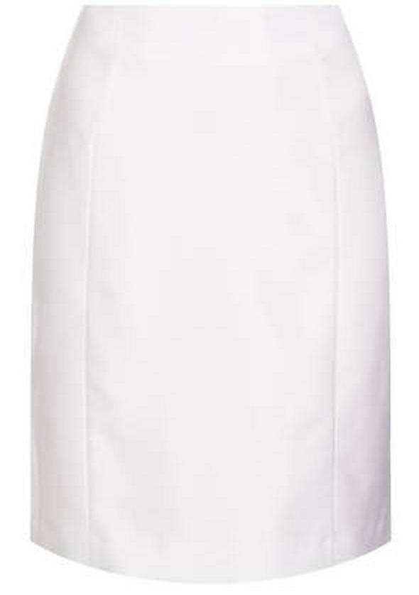 Top Shop Modern Tailoring Pencil Skirt $84