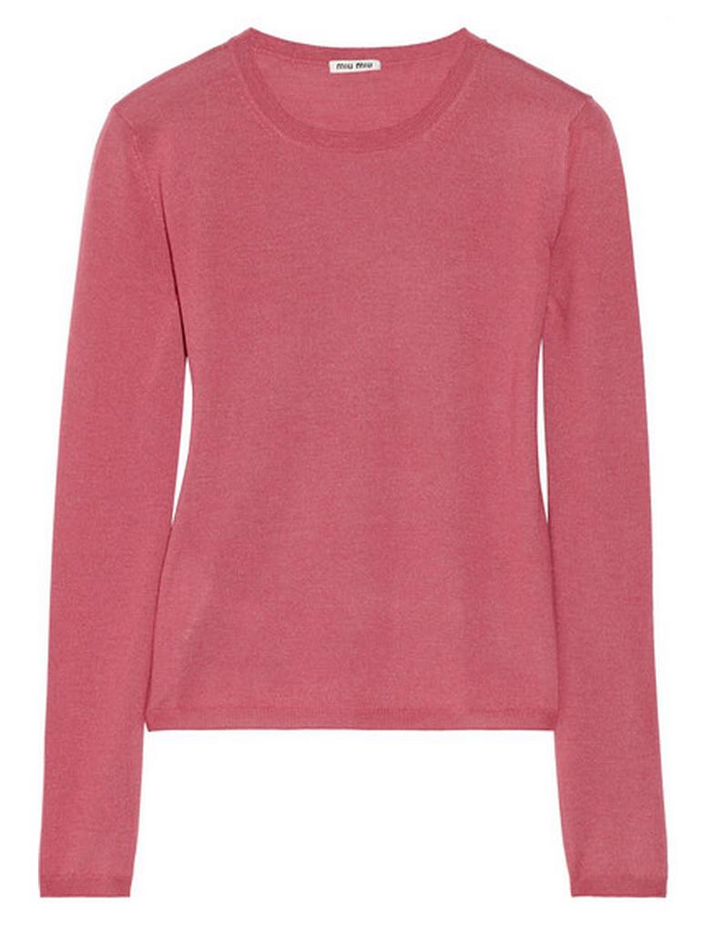 Miu Miu Sweater $610