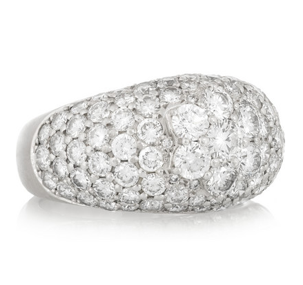 Olivia Collings Ring $23,780